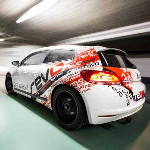 Revo Scirocco MGL Motorsport